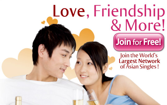 asian dating love